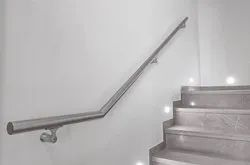 Hawall Mounted Railing System