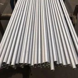 SS 904L Seamless Heat Exchanger Tubes
