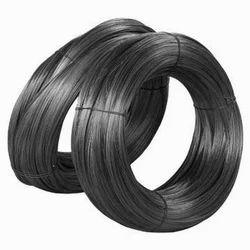 Mild Steel Wire, Thickness: 3mm Upto 7mm