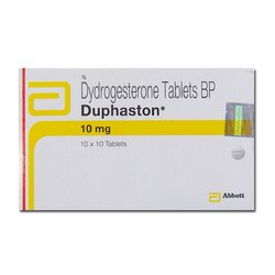Dydrogesterone Tablet