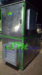 Stainless Steel Mushroom Machines Air Handling Unit, Automatic Grade: Yes