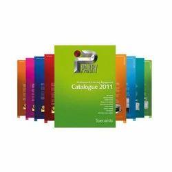 Catalogs Printing Service