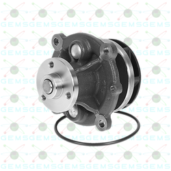 Water Pump for Construction