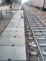 FRP Mold for Railway Platform