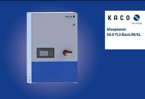 Kaco 50.0 TL3 Basic/M/XL Blue Planet Solar Inverter   ID ...