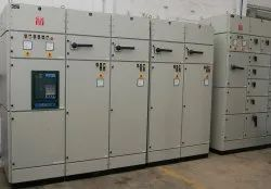 Industrial Electric Control Panel, Suhana Traders
