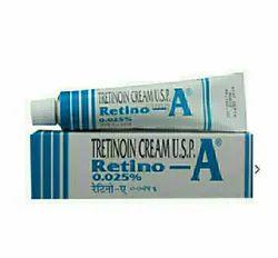 Retino A 0 025% Cream