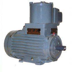 Single Phase Kirloskar Electric Motor, IP Rating: IP23