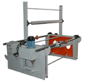Hydraulic Reel Stand