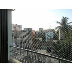 Balcony Bird Net
