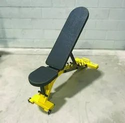 Gym Adjustable Weight Bench