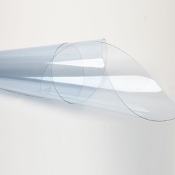 PVC Transparent Sheet