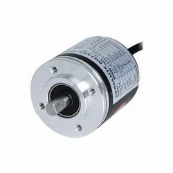 Electronic Rotary Encoder