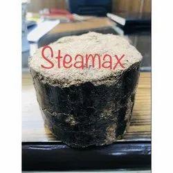 Saw Dust Sawdust Briquette, For Boiler, 50kg