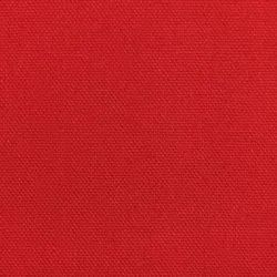 Red Solid Duck Cloth Canvas Fabric