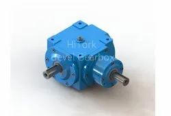Industrial Bevel Gearboxes
