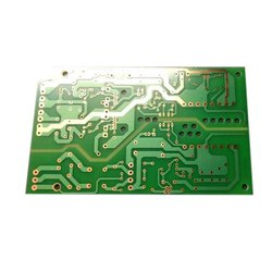 CM1 AC Single Sided Printed Circuit Board, Thickness: 1.6 Mm