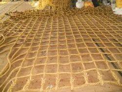 Helideck Gangway Scrambling Nets
