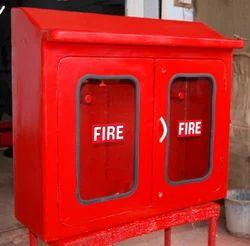 FRP Fire Hose Boxes