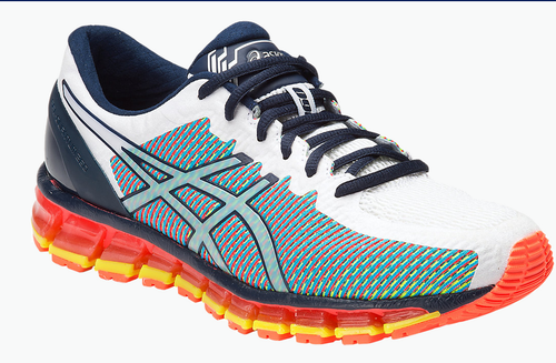 Descarga excitación Observar  Asics Gel Quantum 3602 Men Shoes, एसिक्स शूज, एसिक्स जूते - Asics India  Private Limited, Bengaluru | ID: 16431363333