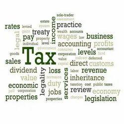 Service Tax Consultant Service