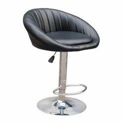 Majestic Bar Stool Black Chair