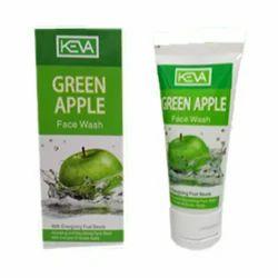 Green Apple Face Wash