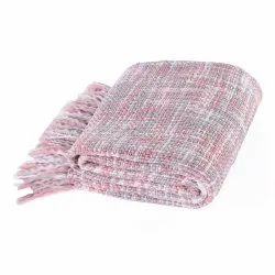 Ethnic Patterned Luxury Throws