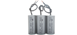 AC Motor Start Capacitors