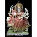 Maa Durga Poshak
