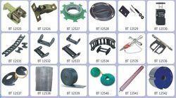 Textile spinning UniflocA10 ,A11 , BALE PLUCKER LA23