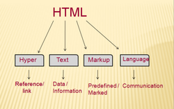 HTML Static Landing Page Design With Chat Support