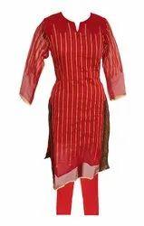 Lavanya Light Lining Formal Kurti with Pajama
