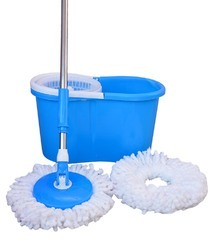360 Spin Mop Magic Mop Bucket