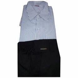 Boys Cotton School Uniform, Packaging Type: Packet