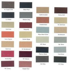 Paint Shade Card At Best Price In India