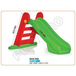 Plastic Senior Slide