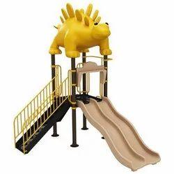 OKP-D01 Ok Play Sliding Rox Multi Play Station