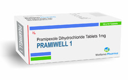 Pramipexole Tablets