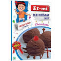 600 g Chocolate Instant Ice Cream Mix