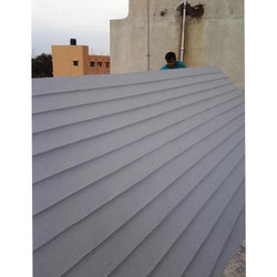 Sloping Slab Waterproofing Service