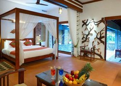 Resort Interior Designing in Ahmedabad