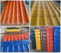 Spanish Roofing Sheets