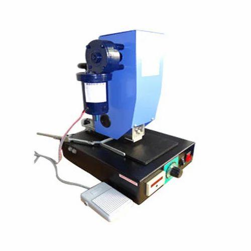Batch Printing Machine - Batch Printing Machines Manufacturer from Delhi