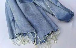 Diamond Design Eri Silk Scarf
