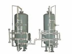 Demineralisation Plant For Industries