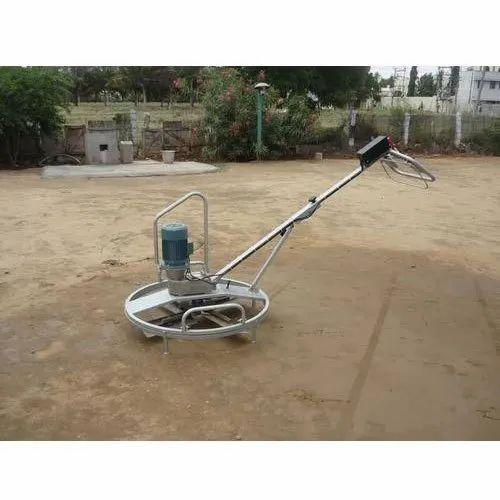 Power Trowel Electric motor