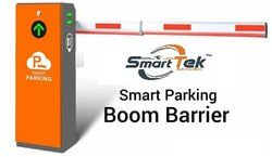 SmartTek Automatic Boom Barriers