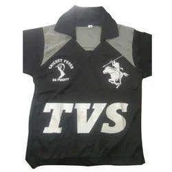 Silk Kids Sports T-Shirt
