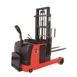 Electrically Operated Stacker
